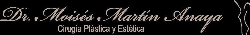 Moisés Martín Anaya